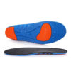 Shoe insoles for running