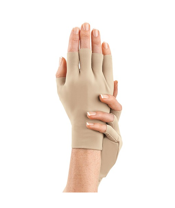 Gloves for arthritis