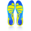 gel insoles for foot and heel pain