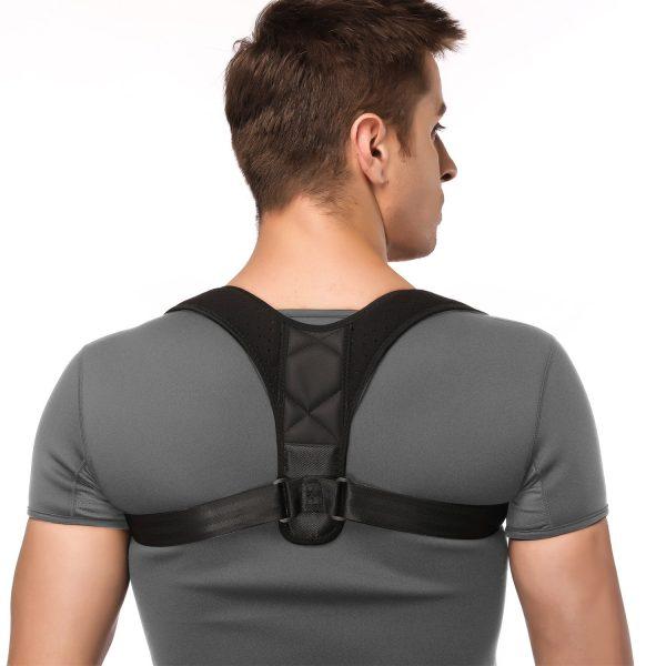 posture back support